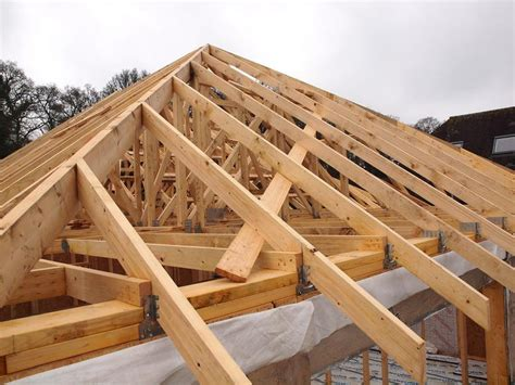 Build A Frame House self build timber frame houses part 4