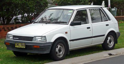 Daihatsu Charade by Daihatsu Charade