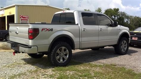 2012 Ford F150 Fx4 by Fs 2012 Ford F150 Fx4 F150online Forums