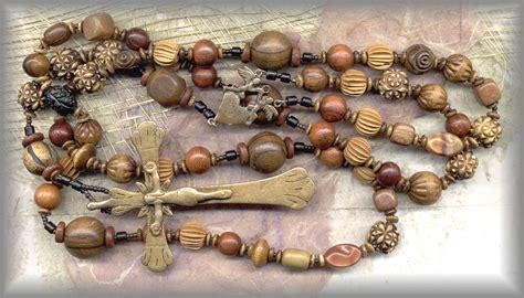 rosary origin rosary workshop beadsong