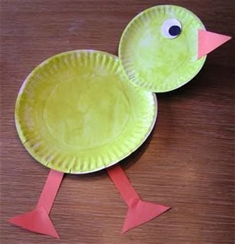 easter crafts with paper plates easter paper plate craft preschool education for