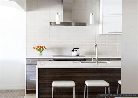 modern white kitchen backsplash white glass subway backsplash tile