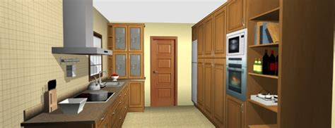 easy kitchen design software microcad software quick3dplan easy and affordable