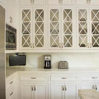 kitchen cabinets glass front glass front cabinets design ideas