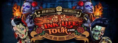 ink life tour 2015 fort myers tattoo shop finder