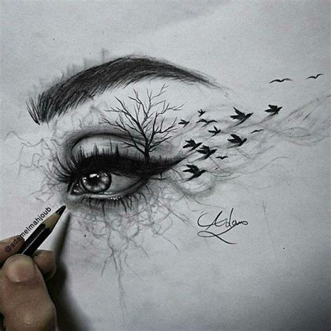 drawing ideas 25 best ideas about eye drawings on drawings