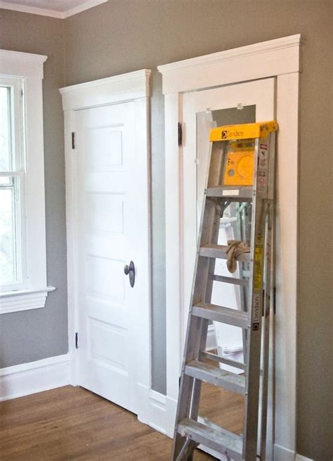 Behr Paint Ashwood Den Or Living For The Home