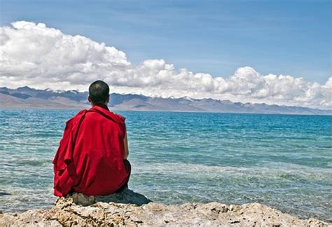 buddhist meditation holy lake namtso tour 5 days lhasa namtso tour