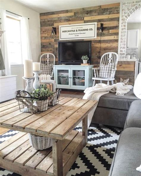 country living decor 35 best farmhouse living room decor ideas and designs for 2018