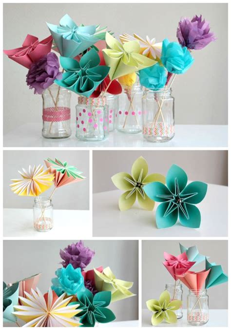 paper crafts tutorials diy paper crafts tutorials ye craft ideas