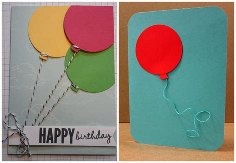 how to make easy birthday cards easy to make birthday cards gangcraft net
