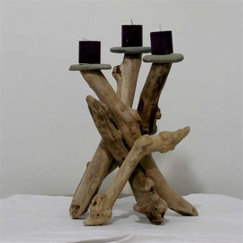 driftwood craft projects eco friendly table decorations and centerpieces driftwood