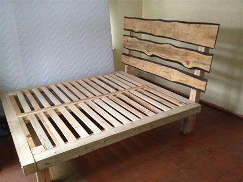 how to make a king bed frame bed frame raoul pop