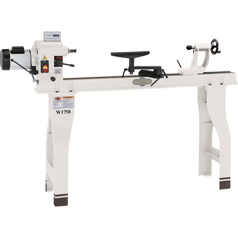 shop fox woodworking machinery free shipping shop fox wood lathe with stand 16in x