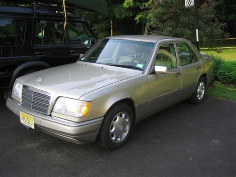 1995 Mercedes E320 by 1995 Mercedes E320 Mbworld Org Forums