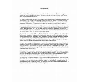 Buy personal statement for university