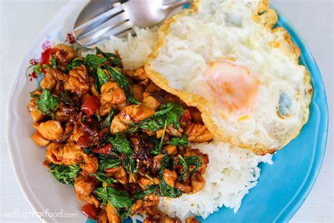 foods recipes thai recipes thai food