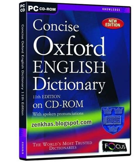 dictionary free concise oxford dictionary 11th edition free