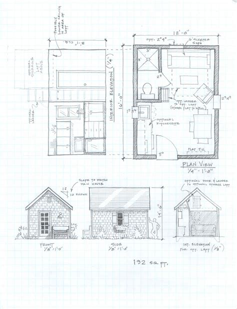guest cabin floor plans diy guest cabin plan plans free