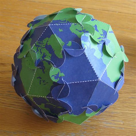 earth day paper crafts earth day 2009 papercraft flickr photo