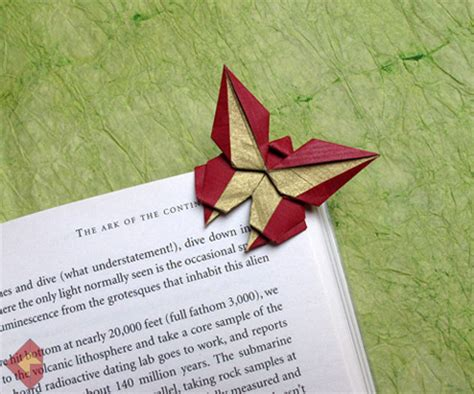 origami bookmark butterfly butterfly bookmark gregorigami grzegorz bubniak s