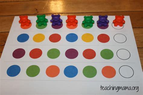 projects for preschoolers on math activities for preschoolers
