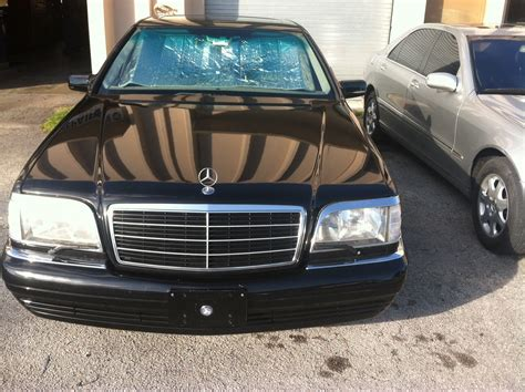 1999 Mercedes S500 For Sale by 1999 Mercedes S500 Grand Edition 4250 Mbworld Org Forums
