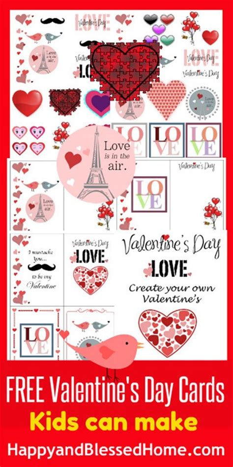 make valentines day cards s day cards to make at home day by day in our