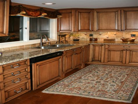 kitchen backsplash ideas for cabinets colored kitchen cabinets brick backsplashes for