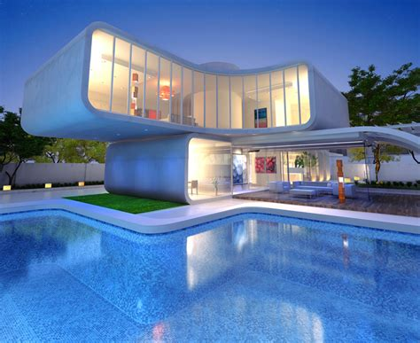 modern house with pool 37 pictures of swimming pools inspiring designs ideas