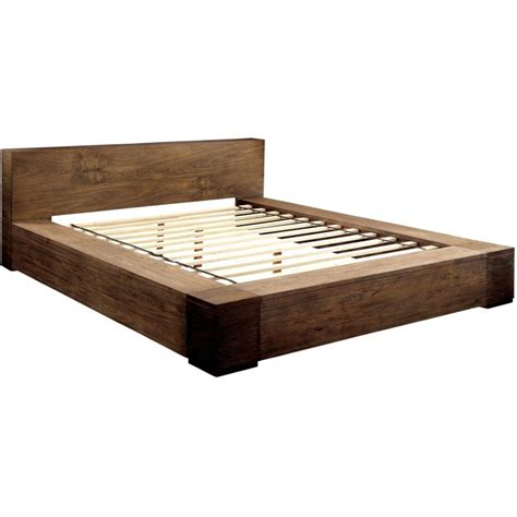 low profile bed frame king low profile platform bed frame white faux leather