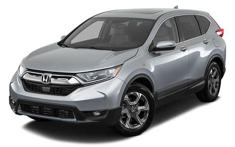 2017 Vs 2018 Crv by 2017 Vs 2018 Honda Cr V Comparison Honda Of Slidell