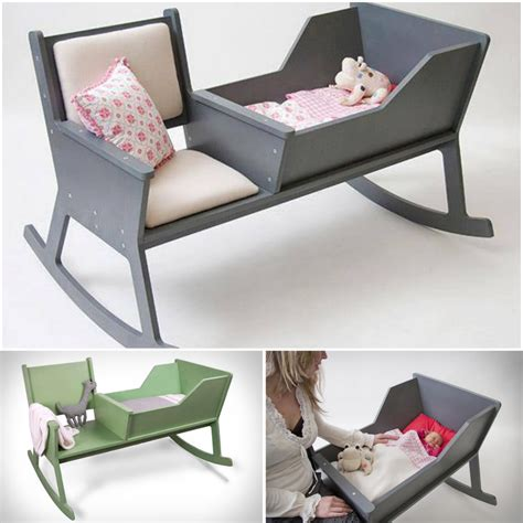 rocking baby cribs thebabyhandprintcompany this rocking chair for