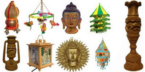 home decor products india handicrafts of india june 2009