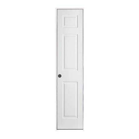 18 prehung interior door 18 prehung interior door jeld wen 18 in x 80 in molded