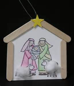 nativity crafts for 1000 images about simple nativity crafts for on