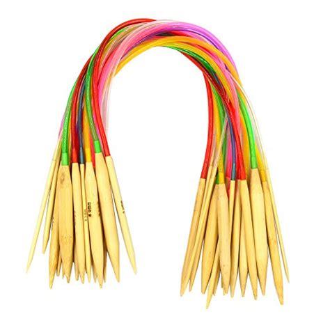 best circular knitting needles top 5 best bamboo knitting needles circular sets for sale