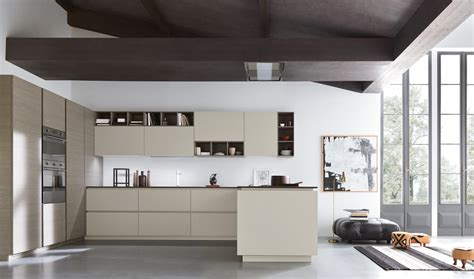 Design Line Kitchens m 26 gola fitted kitchens from meson s cucine architonic