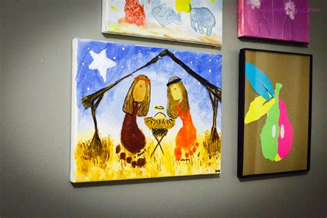 nativity craft easy nativity craft