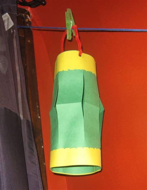 paper o lantern craft craft paper lantern pre school families