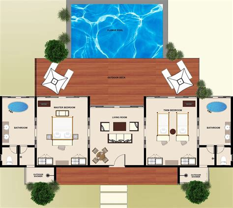 pool house plans with bedroom pool house plans with bedroom 1000 ideas about pool