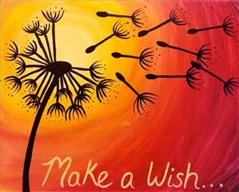 paint with a twist o fallon wish painting with a twist acrylic canvas