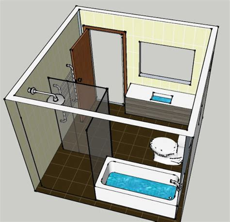 design a bathroom free sketchup bathroom design home decoration live