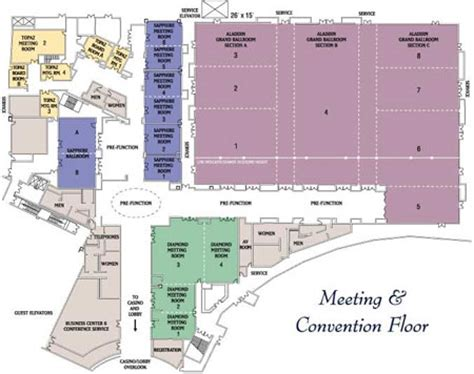 las vegas convention center floor plan planet conference center las vegas convention