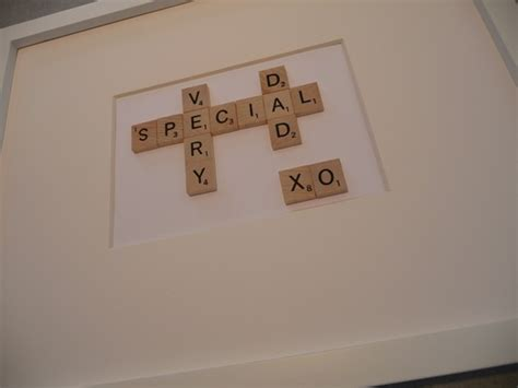 scrabble stuff s day craft scrabble letter word