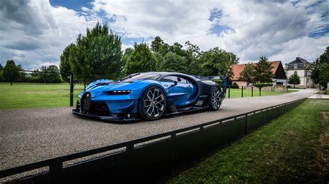 2016 Bugatti Vision by 2016 Bugatti Vision Gran Turismo Hd Cars 4k Wallpapers