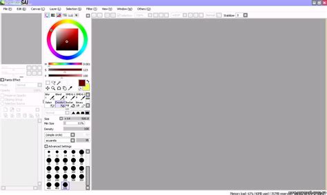 easy paint tool sai brushes easy paint tool sai extended textures brushes hyddimon