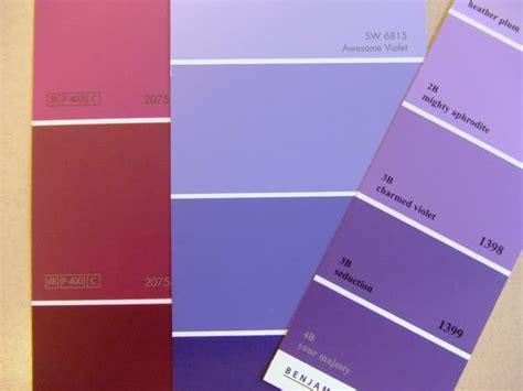 shades of purple paint shades of purple paint chart www imgkid the image