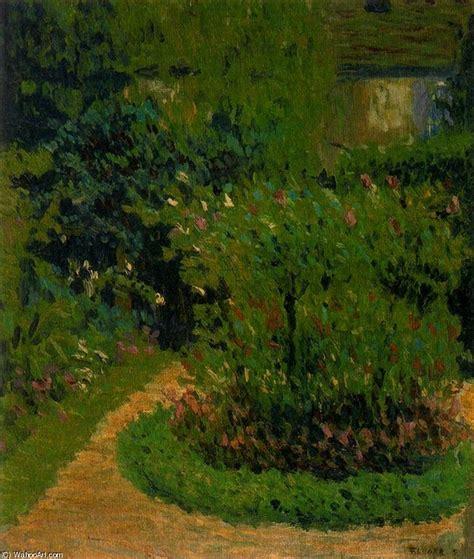 Der Garten Meiner Großmutter by Der Garten Meiner Mutter 246 L Fernand Leger 1881 1955