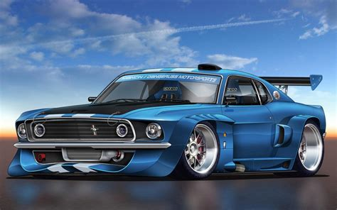 Car Wallpaper Mustang by Mustang Car High Resolution Wallpapers 8728 Amazing